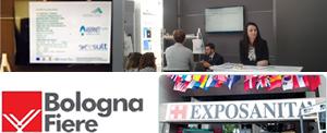 Exposanità  – Bologna, 21-24 maggio 2014